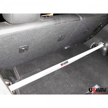 Nissan Juke 1.5 Rear Bar