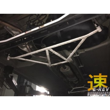 Nissan Latio 2005 Rear Lower Arm Bar