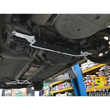 Nissan Cube 2002 Rear Anti Roll Bar