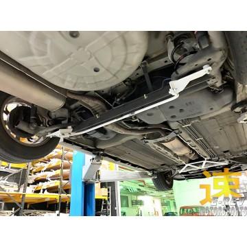 Nissan Sylphy G11 Rear Anti Roll Bar