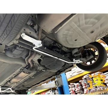 Nissan March K12 Rear Anti Roll Bar