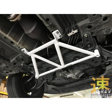 Nissan Latio 2005 Front Lower Arm Bar
