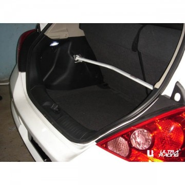 Nissan Latio 2005 Rear Bar