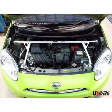 Nissan March K13 1.5 Front Bar