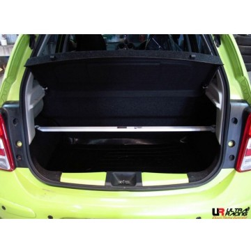 Nissan March K13 1.5 Rear Bar