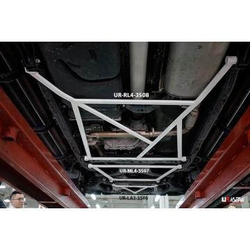 Nissan Navara NP 300 Rear Lower Arm Bar