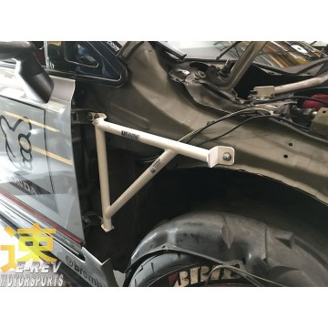 Honda Civic FD Fender Bar