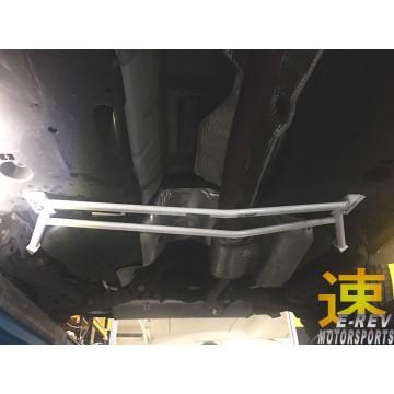 Nissan Qashqai 2.0 Rear Lower Arm Bar