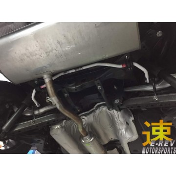 Nissan Qashqai 2.0 Rear Anti Roll Bar