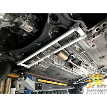 Nissan Note Front Lower Arm Bar