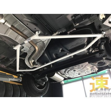 Nissan Note Rear Lower Arm Bar