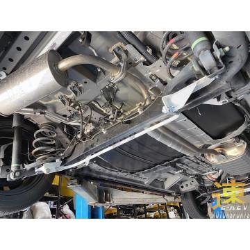 Nissan Serena C26 Rear Anti Roll Bar