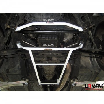 Nissan Silvia S14 Front Lower Arm Bar