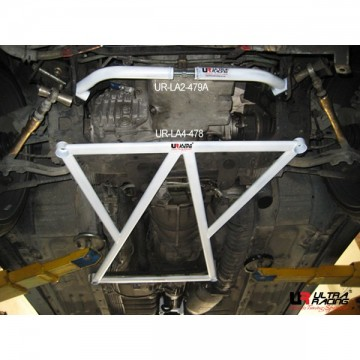Nissan Skyline GTR R32 Front Lower Arm Bar