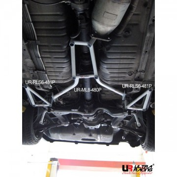 Nissan Skyline GTR R32 Middle Lower Arm Bar