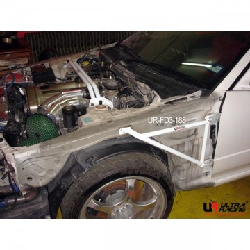 Nissan Skyline GT-T34 (2WD) Fender Bar