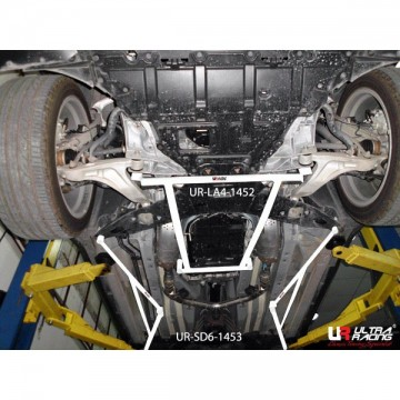 Nissan Skyline Crossover Front Lower Arm Bar