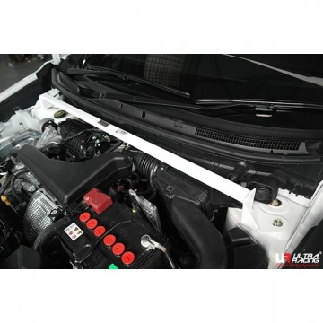 Nissan X-Trail 2.5 2013 Front Bar