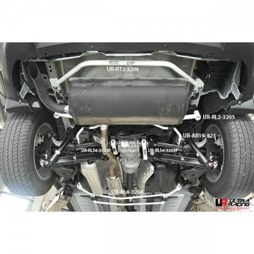 Nissan X-Trail 2.5 2013 Rear Torsion Bar