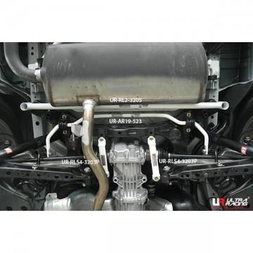 Nissan X-Trail 2.5 2013 Rear Anti Roll Bar