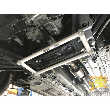 Nissan X-Trail 2.5 2013 Front Lower Arm Bar