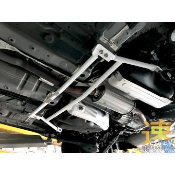 Nissan X-Trail 2.5 2013 Rear Lower Arm Bar