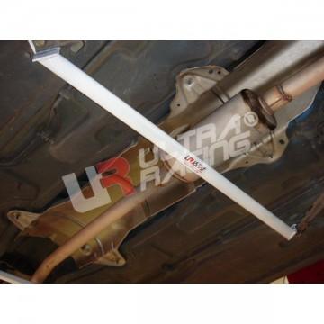 Peugeot 206 CC 1.6 Middle Lower Arm Bar