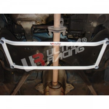 Peugeot 206 CC 1.6 Front Lower Arm Bar
