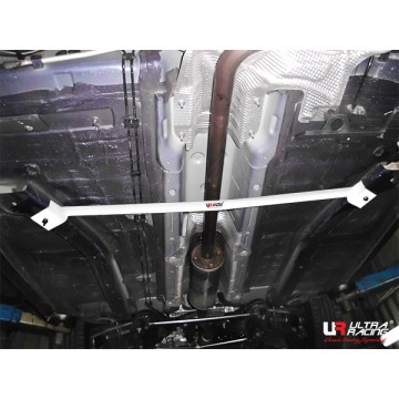 Peugeot 207 RC 1.6T Middle Lower Arm Bar