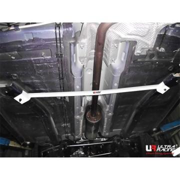 Peugeot 208 GTI 1.6T Middle Lower Arm Bar