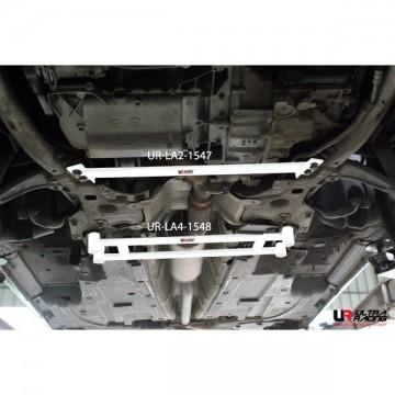 Peugeot 407 2.0 Front Lower Arm Bar