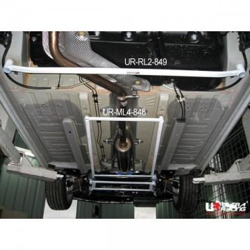 Peugeot RCZ 1.6T Middle Lower Arm Bar