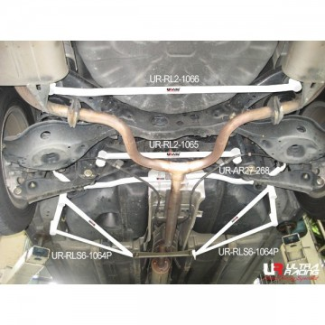 Renault Samsung SM5 A34R Rear Lower Arm Bar