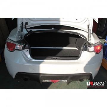 Subaru BRZ Rear Bar