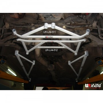 Subaru Forester SG9 Front Lower Arm Bar