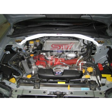 Subaru Forester SG9 Front Bar