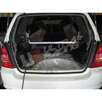 Subaru Forester SG5 Rear Bar