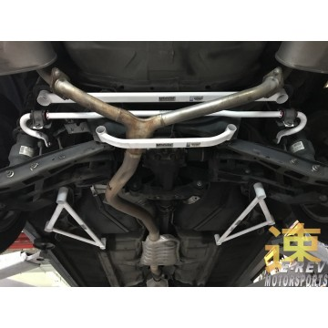 Subaru Impreza STI GRB Rear Lower Arm Bar