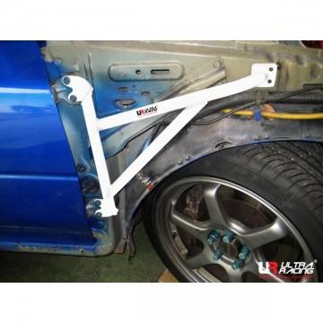 Subaru Impreza GC8 Fender Bar