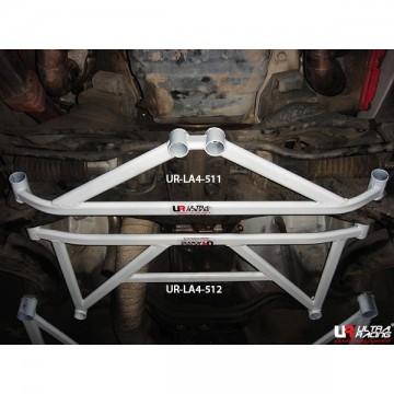 Subaru Impreza GC8 Front Lower Arm Bar