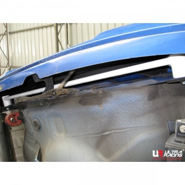 Subaru WRX GDB Rear Torsion Bar