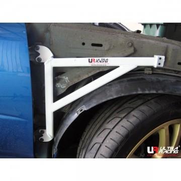 Subaru Impreza V7 Wagon 2.0T Fender Bar