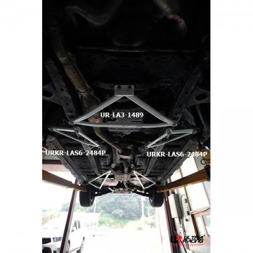 Subaru Outback NA 2011 Front Lower Arm Bar