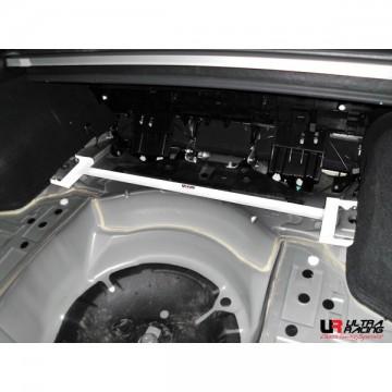 Subaru Outback NA 2013 Rear Bar