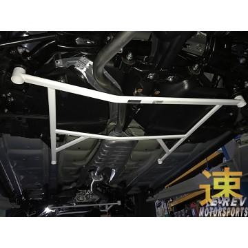 Subaru Forester XT Rear Lower Arm Bar