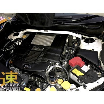 Subaru Forester XT Front Bar