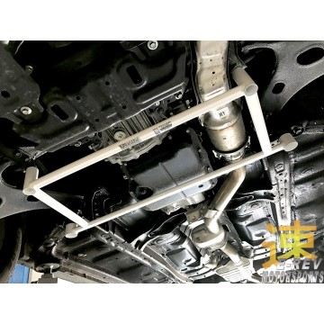 Subaru Forester XT Front Lower Arm Bar