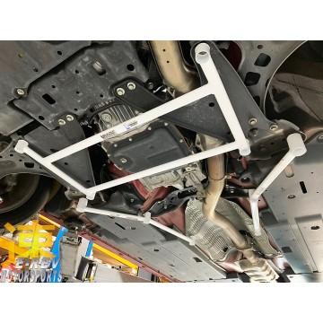 Subaru Impreza 2017 Front Lower Arm Bar
