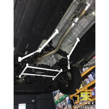 Subaru XV 2017 Front Lower Arm Bar