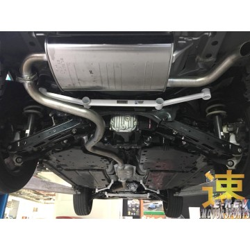 Subaru XV 2017 Rear Lower Arm Bar
